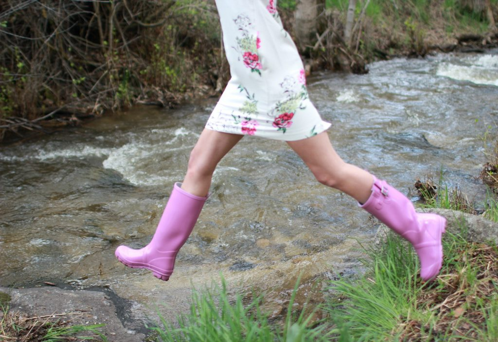 JOULES-WELLIES
