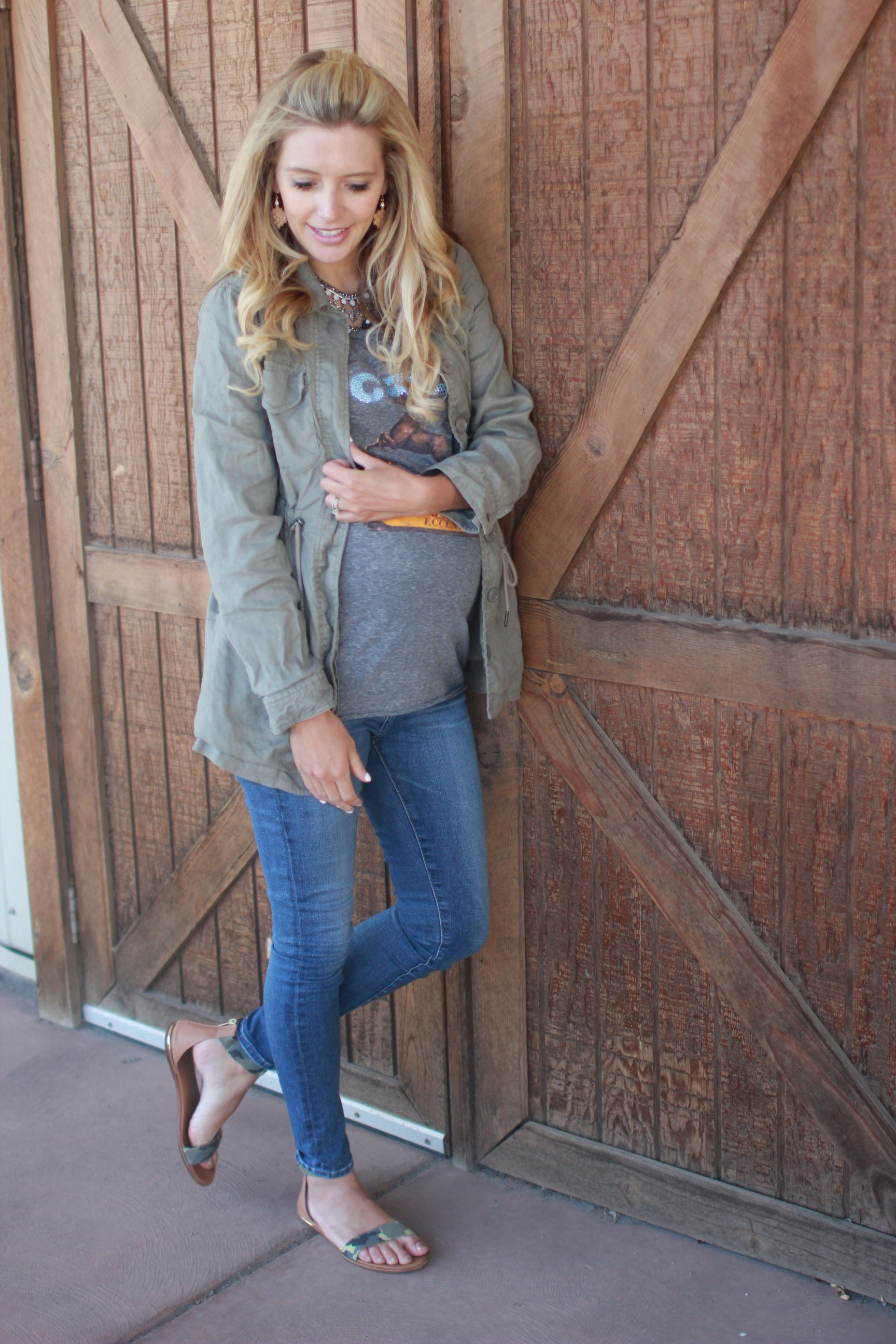 howtodress34weekspregnant